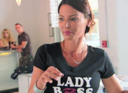 Watch Mob Wives Season 5 Episode 4 Online