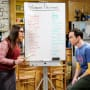 Wedding Planning - The Big Bang Theory