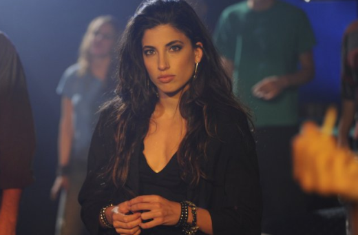 Tania Raymonde Photo