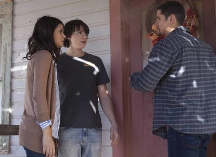 Watch The Messengers Season 1 Episode 6 Online