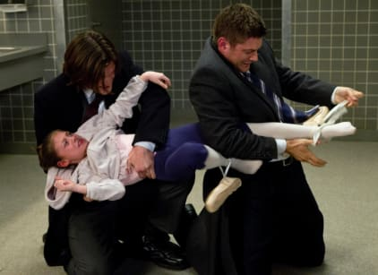 Watch Supernatural Season 7 Episode 16 Online