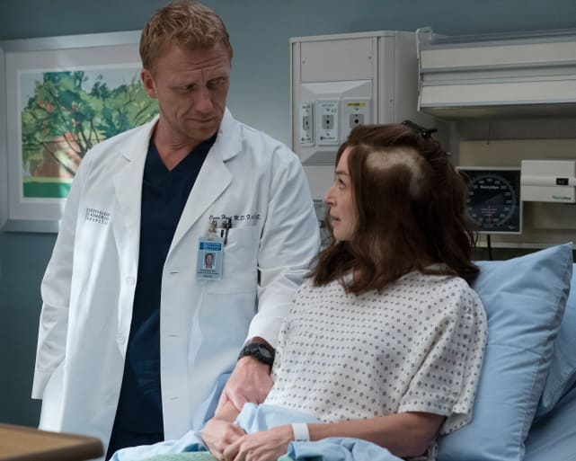 Bonded through Adversity - Grey's Anatomy Season 14 Episode 4