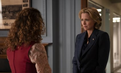 Madam Secretary Season 5 Episode 20 Review: Better Angels