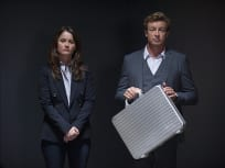 The Mentalist Season 7 Episode 5
