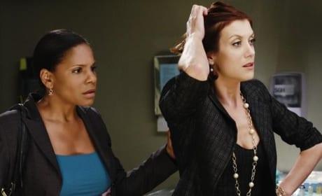 Naomi and Addison