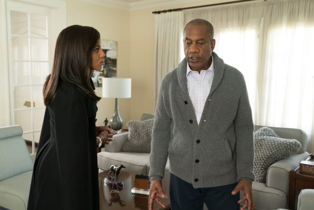 Who Has Control? - Scandal Season 7 Episode 9