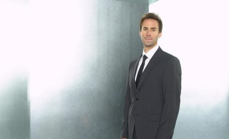 Joseph Fiennes Promo Photo