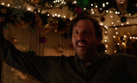 Silas Weir Mitchell as Monroe -- Grimm