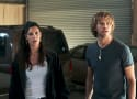 NCIS: Los Angeles Review: Crockett, Tubbs, Krafty and a Sign Spinner