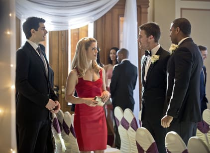 Watch Arrow Season 3 Episode 17 Online