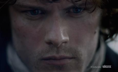 Outlander Opening Scene