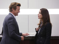 The Mentalist Season 7 Episode 11