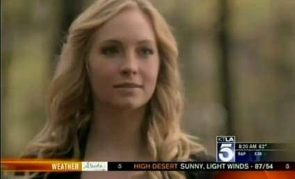 The Vampire Diaries Clip of the Week: Forwood Alert!