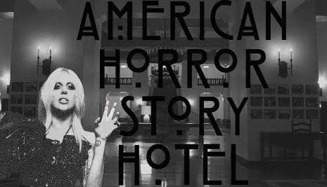 American Horror Story: Hotel pic