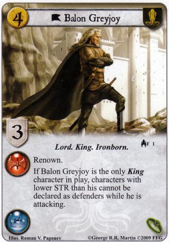 Balon Greyjoy Pic
