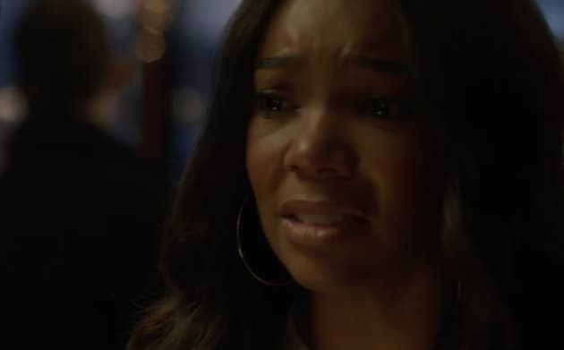 So Lonely - Being Mary Jane Season 4 Episode 2