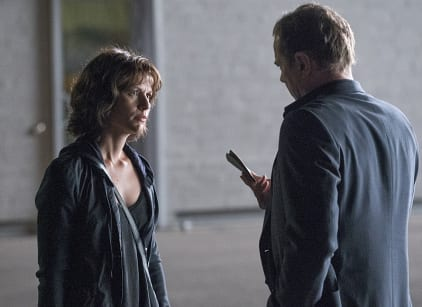 Watch Homeland Season 5 Episode 6 Online