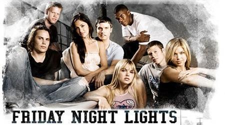 Friday Night Lights Cast