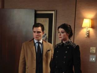 Gossip Girl Season 5 Episode 14: