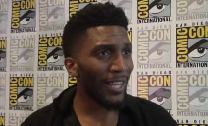 Yusuf Gatewood Previews The Originals Season 3: Love, Magic & More