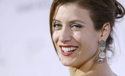 Runway Rocks (As Does Kate Walsh)