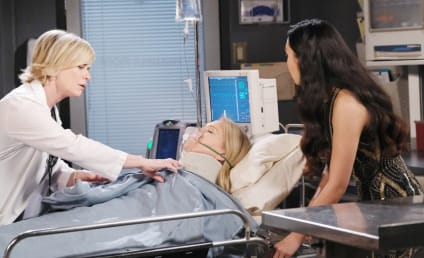 Days of Our Lives Review Week of 11-4-19: A Twist of Fate