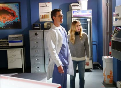 Watch NCIS Season 15 Episode 18 Online