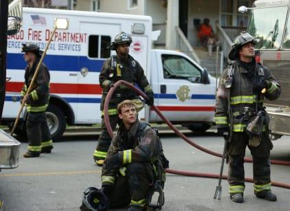 Watch Chicago Fire Season 4 Episode 1 Online