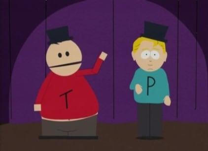 Watch South Park Season 5 Episode 5 Online
