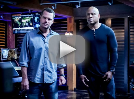 Watch NCIS: Los Angeles Online: Season 10 Episode 6