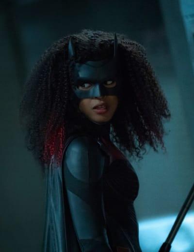 Looking Back - Batwoman Season 2 Episode 6