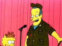 The Simpsons Season 4 Episode 4