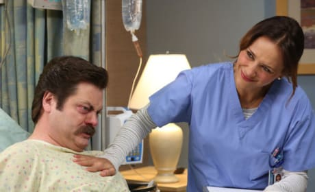 Ron's Medical Woes