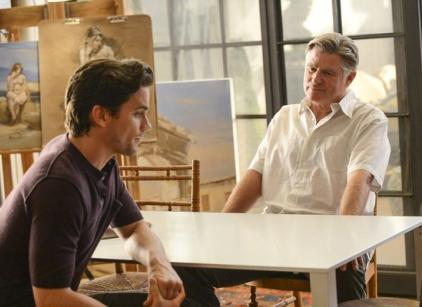 Watch White Collar Season 4 Episode 11 Online