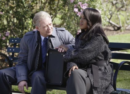 Watch Scandal Season 4 Episode 16 Online