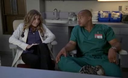 "Scrubs Recap: ""My Full Moon"""