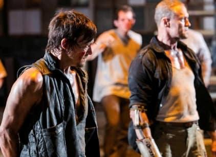 Watch The Walking Dead Season 3 Episode 10 Online