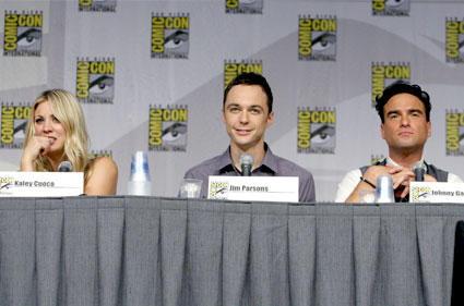 Comic-Con Interview