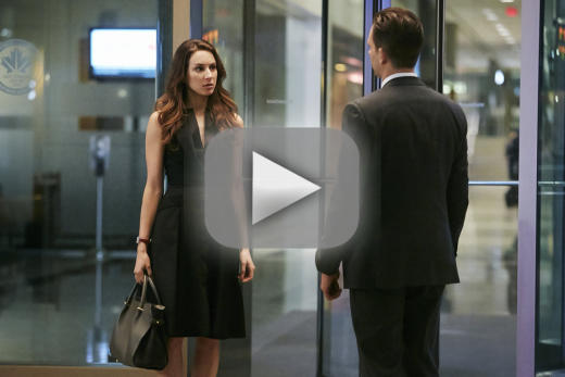 Suits Season 5 Episode 8 Review: Mea Culpa - TV Fanatic