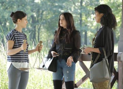 Watch The Bold Type Season 1 Episode 10 Online