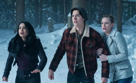 "Riverdale Photos from ""Chapter Thirteen: The Sweet Hereafter"""