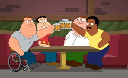 Family Guy: Watch Season 12 Episode 20 Online
