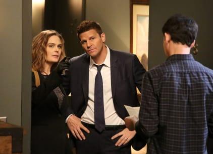 Watch Bones Season 11 Episode 11 Online