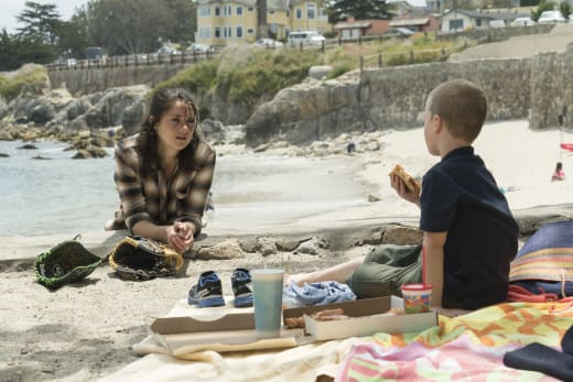 The Last Time This Happened - Big Little Lies Season 1 Episode 4