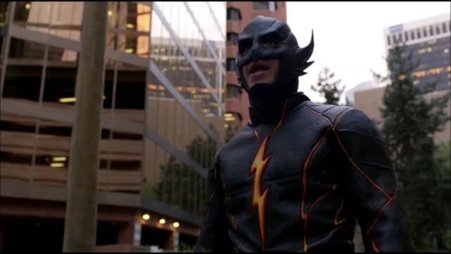 The Rival (The Flash)