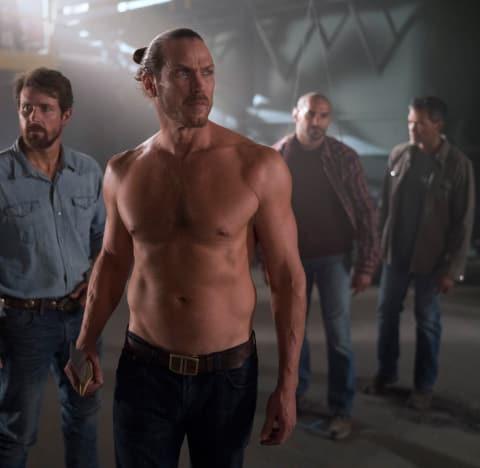 Hot Joe - Midnight, Texas Season 2 Episode 3
