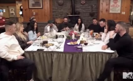Watch Jersey Shore: Family Vacation Online: Season 4 Episode 22