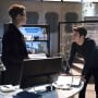 Harry 'n' Barry - The Flash Season 2 Episode 12