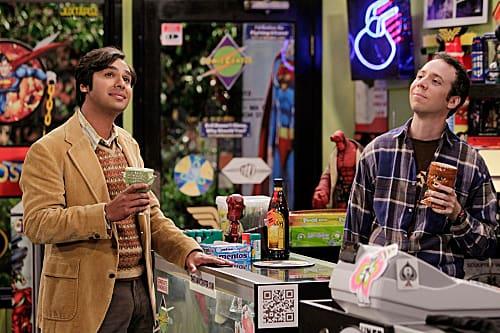 The Big Bang Theory Season 6 Premiere Pic