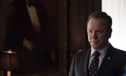 Designated Survivor Season 2 Episode 20 Review: Bad Reception